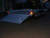 machine/heftruck transporter - 3.500 kg
