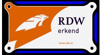 Mostert Woerden Aanhangwagens erkend RDW